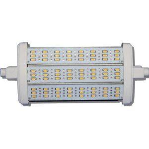 R7S J118 3000k 7w Flood Light LED Bulb