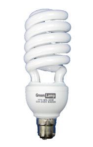 30w CFL Bulbs