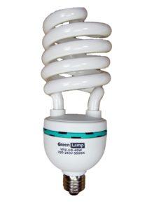 45W CFL Bulbs