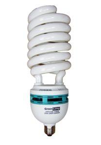 105W CFL Bulbs
