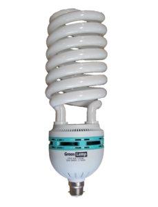 125W CFL Bulb