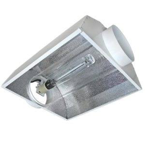 6″ Air Cooled Reflector