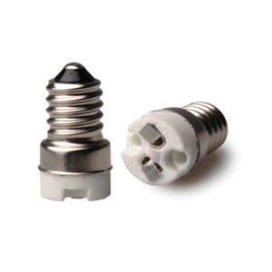 E14 to MR16 Light Adaptor