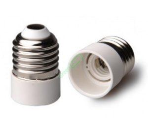 E27 to E14 Light Adaptor