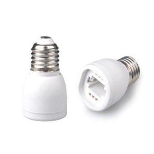 E27 to G24 Light Adaptor