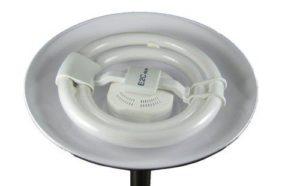 E2C uplighter bulb