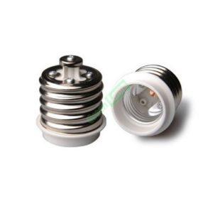 E40 to E27 Light Adaptor