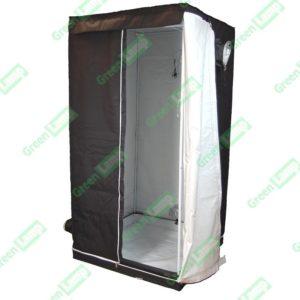 Dry Tent 100 x 100 x 200 cm – WHITE