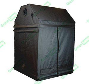 Grow Tent 120 x 120 x 180 cm – LOFT Tent