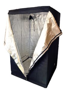 Grow Tent 120 x 120 x 200 cm