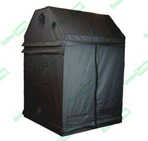 Grow Tent 150 x 150 x 160 cm – LOFT Tent