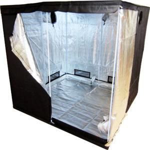 Grow Tent 200 x 200 x 200 cm