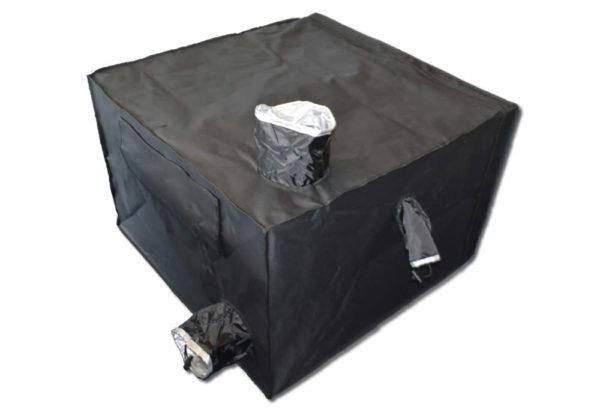 Grow Tent 90 x 90 x 60 cm - BIGGER