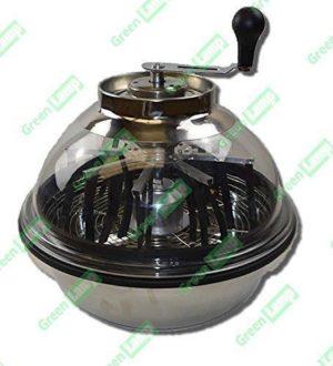 """Spinning Leaf Trimmer 24"""" - C305"""