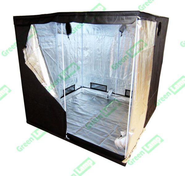 Grow Tent 200 x 100 x 200 cm